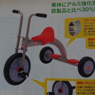 イタリア 三輪車