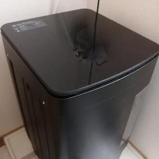一人暮らし用洗濯機 3kg mywave