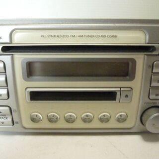 クラリオン CD/MDデッキ PS-4079E-A 39101-...
