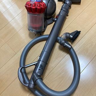 ダイソン掃除機 DC48 − 鳥取県