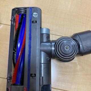 ダイソン掃除機 DC48 - 家電