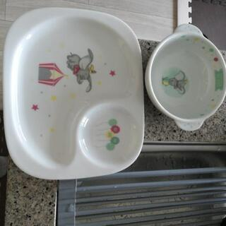 子供用 食器 陶器セット