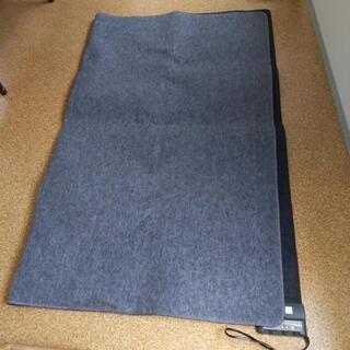 電気カーペット ホカホカカーペットの画像