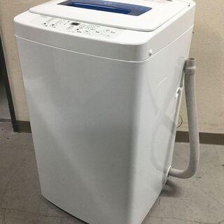 ハイアール Haier 4.2kg 全自動洗濯機 2016…