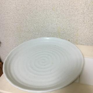 大皿24cm 電子レンジ対応