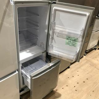 三菱 MITSUBISHI ノンフロン冷凍冷蔵庫 MR-P15W...