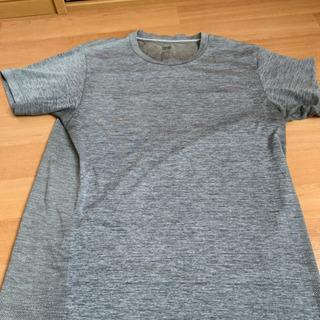 楽ちんTシャツ