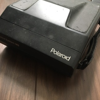 ポラロイドカメラ スペクトラシステム MB