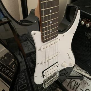 ヤマハエレキギター アンプエフェクターセット