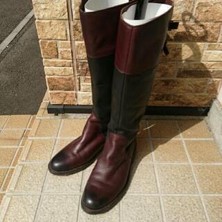 ◇未使用◇VINCE CAMUTO ブーツ 24.5cm