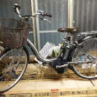 快適❗️電動自転車 YAMAHA PAS