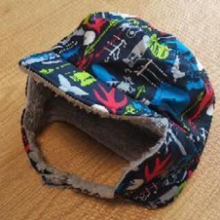 ≪ほぼ新品≫パタゴニア 冬用帽子