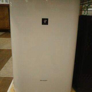 【引取限定】シャープ 加湿空気清浄機 中古品 KC-D70-W ...