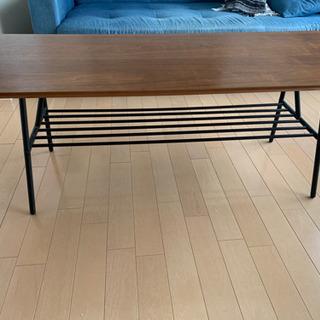 【ネット決済】ローテーブル センターテーブル