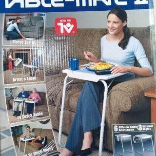 テーブルメイトⅡ
