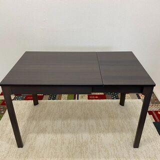 IKEA イケア エーケダーレン テーブル 机 つくえ