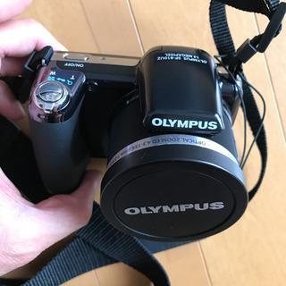 OLYMPUS オリンパス SP SP-810UZ