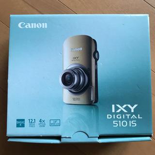 Canon IXY DIGITAL 510 IS GL