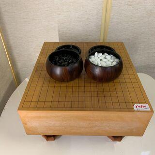 【30%値下げ】囲碁セット