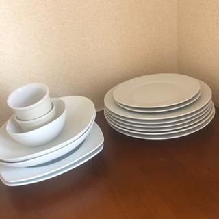 食器セット − 兵庫県
