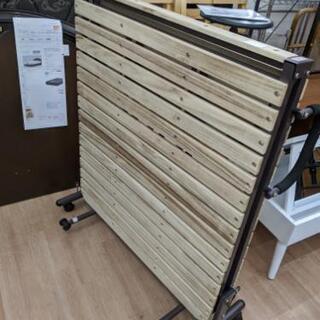 折り畳み式 すのこシングルベッド ニトリ 💳自社配送時🌟代…