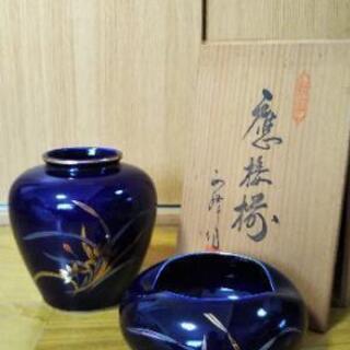 お値下げしました♡壺(花瓶?)2