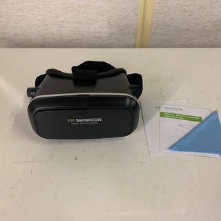【30%値下げ】VR SHINECON ヘッドセット ゴーグル