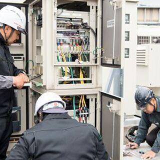 【新時代の波に乗れ!!】ワクワクを仕事にする電気通信の作業…