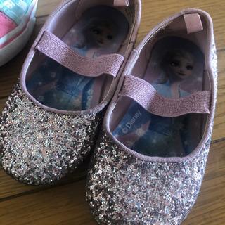 靴15cm セット