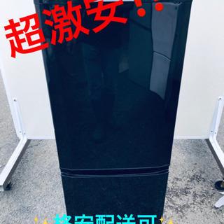 ET901A⭐️三菱ノンフロン冷凍冷蔵庫⭐️