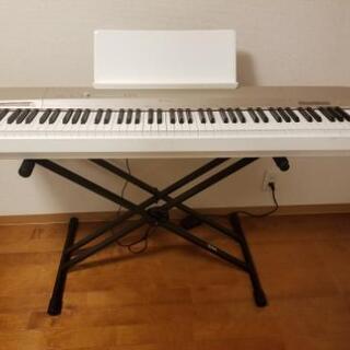 電子ピアノ【交渉中】