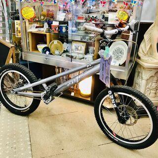 ONZA PRO Trail-Jump トレイルバイク