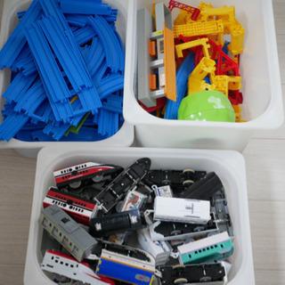 【おもちゃ美品】プラレール各種かなりたくさんあります!