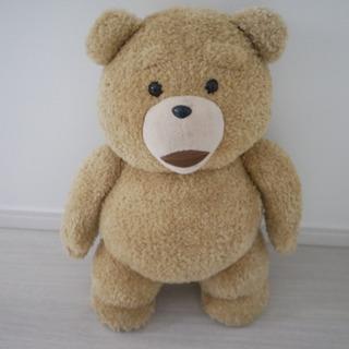 BIG テッドのお人形 60cm