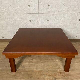 K9*3(4) 八幡産業 木製テーブル 天然木 折りたたみテーブ...