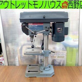 卓上ボール盤 E-Value DP-375V 電動工具 穴あけ・...