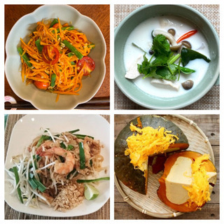 10/26(月)🇹🇭タイ料理教室🇹🇭追浜