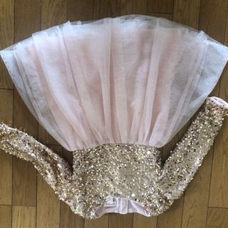 110cm 女の子の服セット 500円