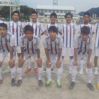 AFC Zephyr U-18(高校生)新メンバー募集!