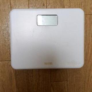 体重計(デジタル)