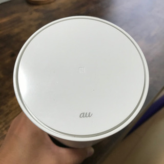 WiFiルーター 美品