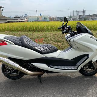 ヤマハマジェスティ250‼️現行型SG20J 4D9‼️ライトカ...