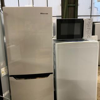 冷蔵庫,洗濯機,電子レンジ:2014からの年製