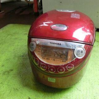 【ネット決済】B409 東芝 炊飯器 3.5合   RC-6XG