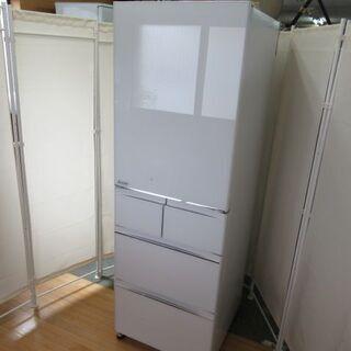 JKN1595/冷蔵庫/大型/5ドア/右開き/自動製氷機能/ホワ...