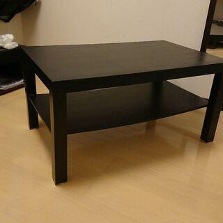 リビングテーブル(IKEA)