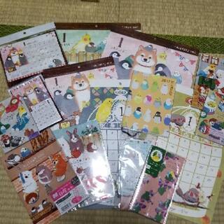 ☆交渉中☆インコのカレンダーや手帳