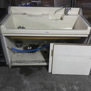 キッチン用シンク 実験室