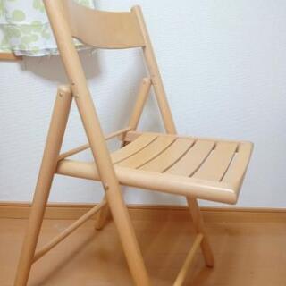 無印良品。Muji チェア*椅子