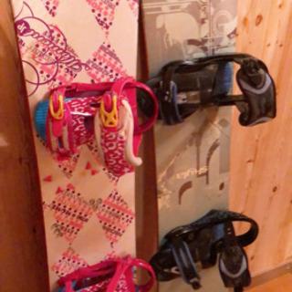 snowboard板